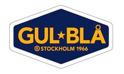 Gul & Blå, jeans